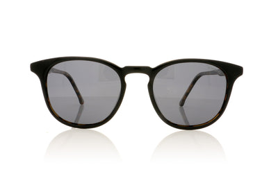 KOMONO Beaumont C2 Black Sunglasses