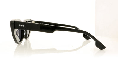 KOMONO Kelly B1 Black Sunglasses
