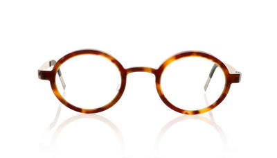 Lindberg Acetanium 1021 AB02 Tortoisehell Temple 10 Glasses at OCO