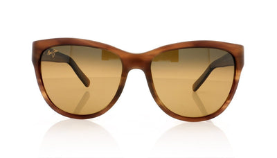 Maui Jim MJ273 01M Mj Matte Choc Sunglasses