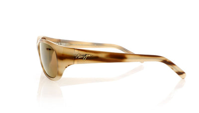 Maui Jim MJ286 22D Mj Dark Ss Sunglasses at OCO