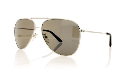 Oliver Goldsmith Colt 2 Silver Sunglasses at OCO
