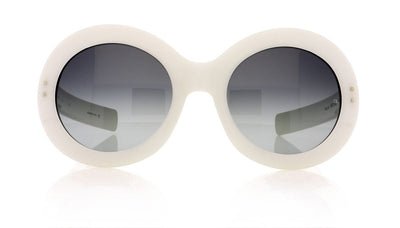 Oliver Goldsmith Koko 17 Whiteout Sunglasses