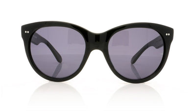 Oliver Goldsmith Manhattan 1 Black Sunglasses at OCO