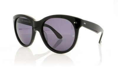 eb6268c6a3c Oliver Goldsmith Manhattan 1 Black Sunglasses at OCO