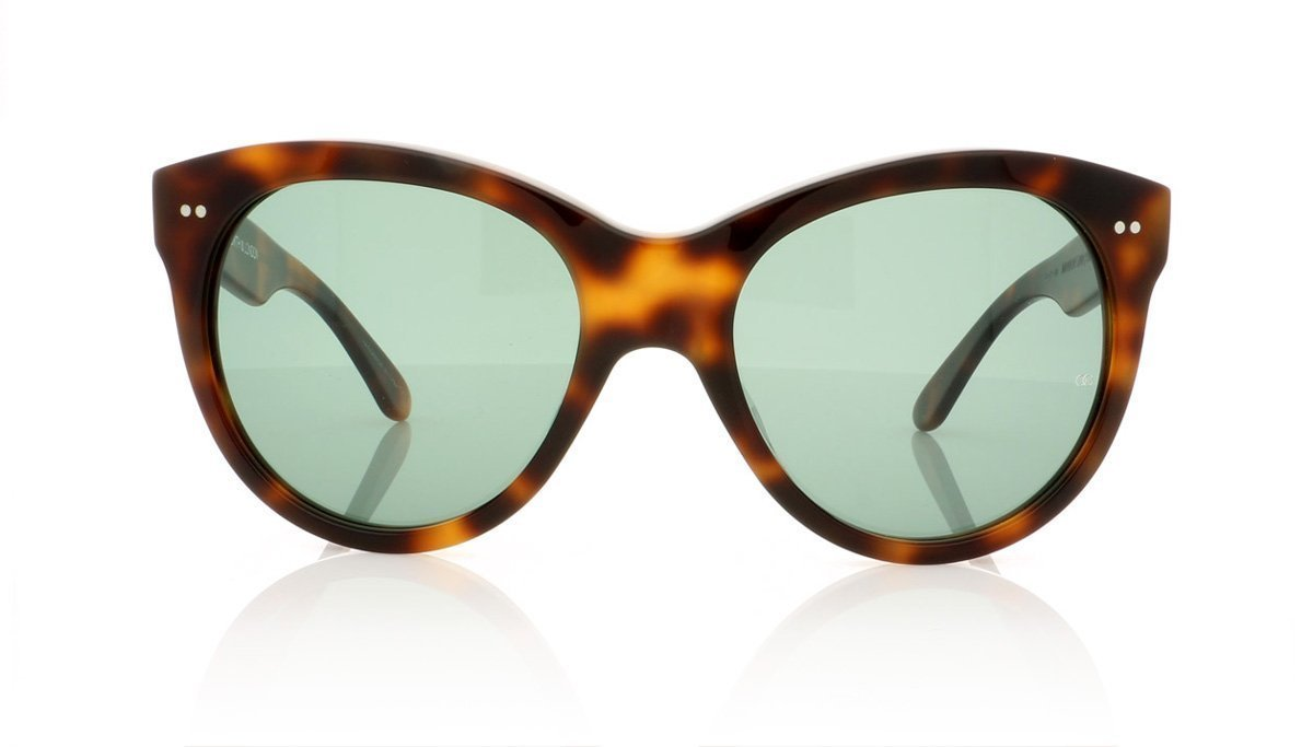 af633137212 Oliver Goldsmith Manhattan 2 Dark Tortoiseshell Sunglasses at OCO