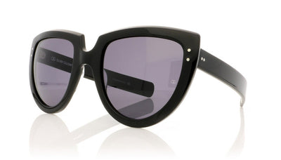 Oliver Goldsmith Y-Not 1 Black Sunglasses at OCO