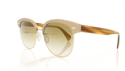Oliver Peoples Shaelie OV1167S 5223/6U Bronze Copper Sunglasses at OCO