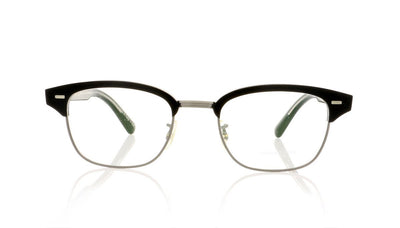Oliver Peoples Shulman OV1177 5227 Black Glasses at OCO