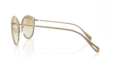 Oliver Peoples Gwynne OV1178S 503913 Antique Gold Sunglasses at OCO