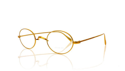 Oliver Peoples Calidor OV1185 5145 Gold Glasses at OCO