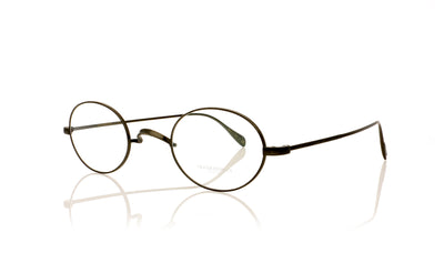 Oliver Peoples Calidor OV1185 5244 Antique Pewter Glasses