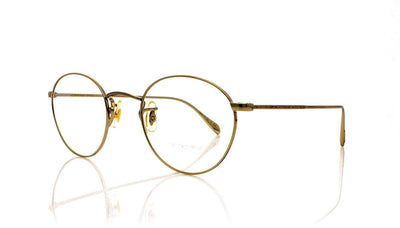 Oliver Peoples Coleridge 5036 Silver Glasses at OCO