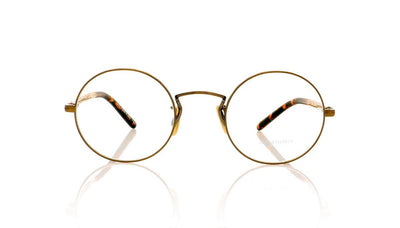 Oliver Peoples Overstreet 0OV1190 5039 Antique Gold Glasses at OCO