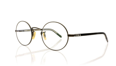 Oliver Peoples Overstreet 0OV1190 5244 Antique Pewter Glasses at OCO
