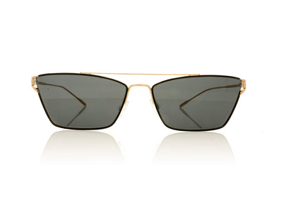 Oliver Peoples Evey OV1244S 503787 Soft Rose Gold Sunglasses at OCO