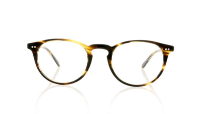 Oliver Peoples Riley R OV5004 1003 Cocobolo Glasses at OCO