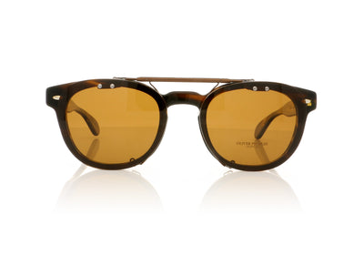 Oliver Peoples Sheldrake 0OV5036ST 5101 Rust Clip