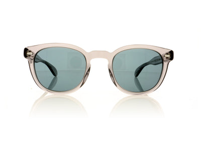 Oliver Peoples Sheldrake OV5036S 1132R8 Workman Grey Sunglasses at OCO