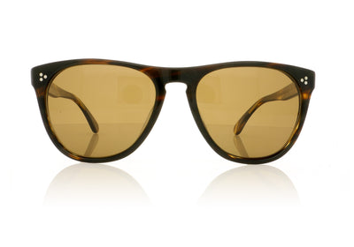 Oliver Peoples Daddy B OV5091SM 166883 Cocobolo Sunglasses at OCO