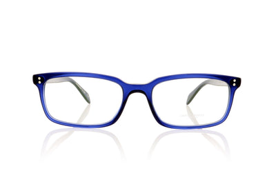 Oliver Peoples Denison OV5102 1566 Denim Glasses at OCO