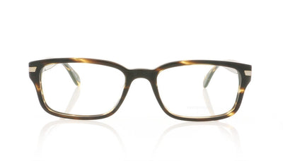 Oliver Peoples JonJon OV5173 1003 Coco Bolo Glasses at OCO
