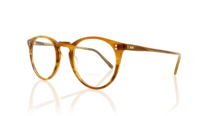 Oliver Peoples O'Malley 0OV5183 1011 Raintree Glasses at OCO