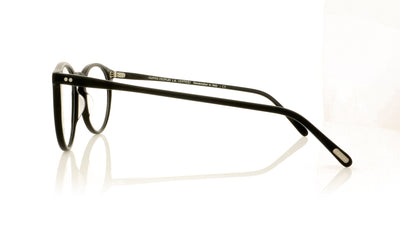 Oliver Peoples O'malley OV5183 1465 Matte Black Glasses at OCO