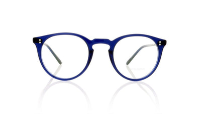 Oliver Peoples O'malley OV5183 1566 Denim Glasses at OCO
