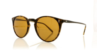Oliver Peoples O'Malley Sun OV5183S 166653 Havana Sunglasses at OCO