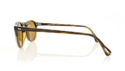 Oliver Peoples Gregory Peck OV5217S 8108 Tort Sunglasses at OCO