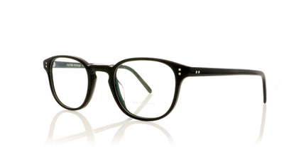 Oliver Peoples Fairmont OV5219 1005 Black Glasses at OCO