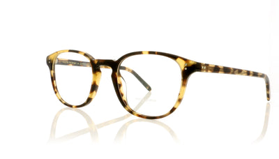 772896a41e Oliver Peoples Fairmont OV5219 1550 Hickory Tortoise Glasses at OCO