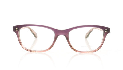 Oliver Peoples Ashton OV5224 1418 Faded Fig Glasses at OCO