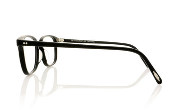 Oliver Peoples Maslon OV5279U 1465 Black Semi Mt Glasses at OCO