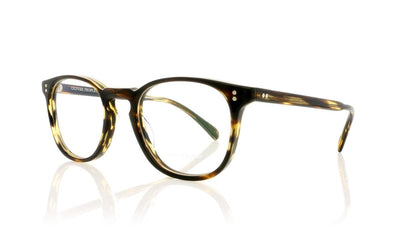 Oliver Peoples Finley Esq. OV5298U 1003 Coco Bolo Glasses at OCO