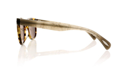 Oliver Peoples Masek OV5301SU 158239 Tortoise Sunglasses at OCO