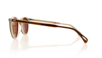 Oliver Peoples Delray sunglasses OV5314SU 1409W4 402 Sunglasses at OCO