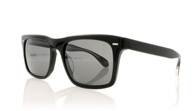 Oliver Peoples Brodsky OV5322SU 1492K8 Black Sunglasses at OCO