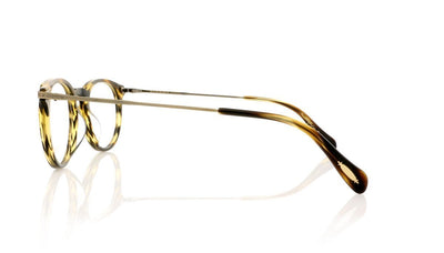 Oliver Peoples Lummis OV5326U 1474 Coco Bolo Smi Mt Glasses