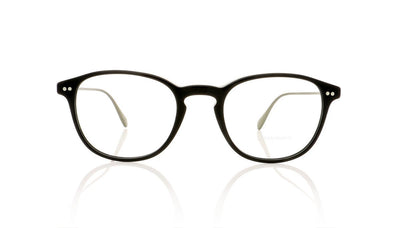 Oliver Peoples Heath OV5338 1005 Black Glasses at OCO