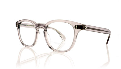Oliver Peoples Kauffman OV5356U 1132 Workman Grey Glasses at OCO