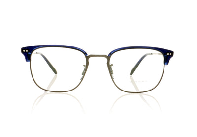 Oliver Peoples Willman 0OV5359 1566 Denim Glasses