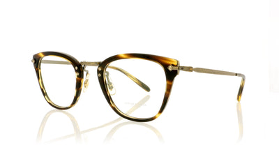 Oliver Peoples Keery OV5367 1003 Cocobolo Glasses at OCO