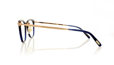 Oliver Peoples Keery OV5367 1566 Denim Glasses at OCO