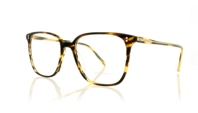 Oliver Peoples Coren OV5374U 1003 Cocobolo Glasses at OCO