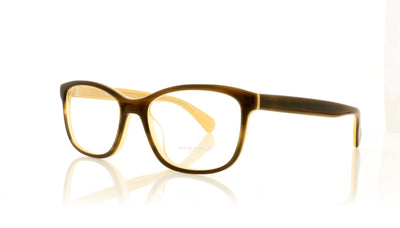 Oliver Peoples Follies 1281 Tortoise Glasses at OCO