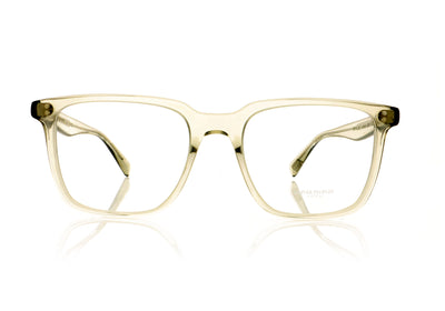 Oliver Peoples OV5419U 0OV5419U Lachman Clear 53 1669 Glasses at OCO