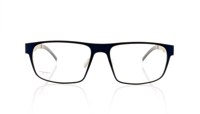 Ørgreen Dean 312 Mat Dark Blue Glasses at OCO
