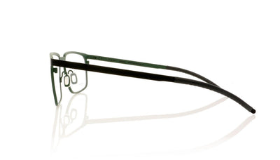 Ørgreen Dolan 668 Mat Black Glasses at OCO